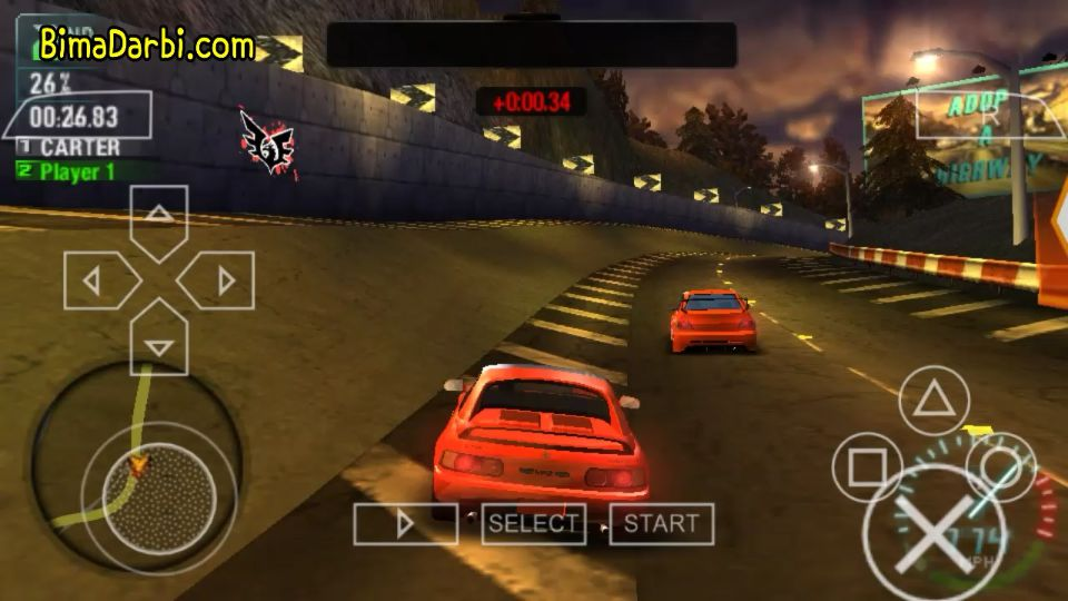 Nfs Carbon Game Free Download For Android Mobile Lasopaja